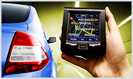 Vehicle Tracking Devices Reading